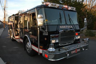 2006 Fire Photos