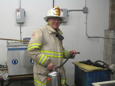 2007 Fire Photos