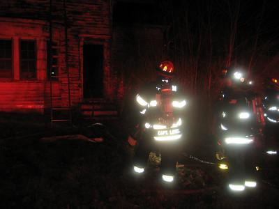 2008 Fire Photos